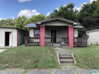 114 Main St, Graysville, AL 35073 - #: 827242