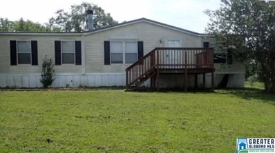 450 Deerfield Rd, Pell City, AL 35125 - #: 828658