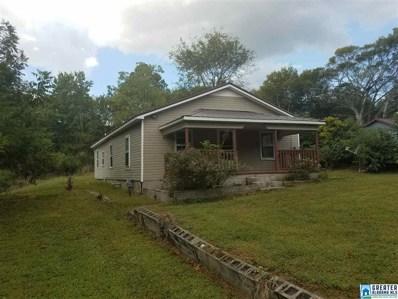 2516 Simpson St, Anniston, AL 36201 - #: 828759