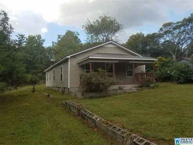 2516 Simpson St, Anniston, AL 36201 - #: 828759