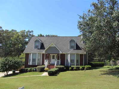 8646 Shady Acres Dr, Morris, AL 35116 - #: 829177