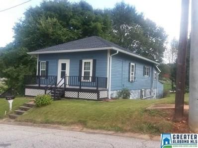 509 Peachtree St, Roanoke, AL 36274 - #: 829717