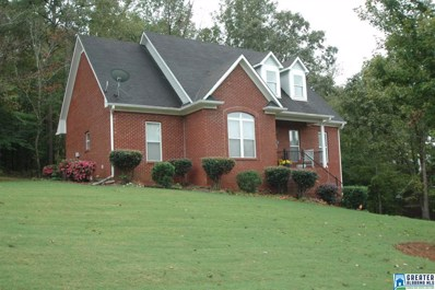 7355 Mountain Laurel Dr, Pinson, AL 35126 - #: 831765