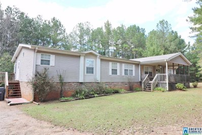 55 Largo Dr, Pell City, AL 35125 - #: 831954