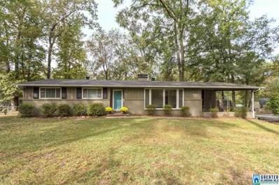 2416 Rocky Ridge Rd, Vestavia Hills, AL 35243 - #: 832329