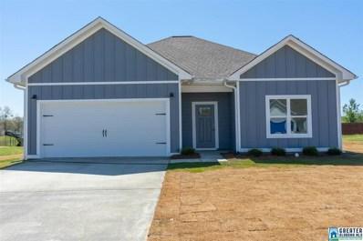 135 Ridgecrest Rd, Calera, AL 35040 - #: 833022