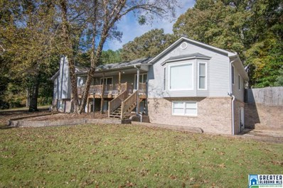 6930 Honor Keith Rd, Trussville, AL 35173 - #: 833404