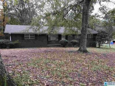 1205 Cherokee Rd, Jasper, AL 35501 - #: 833666