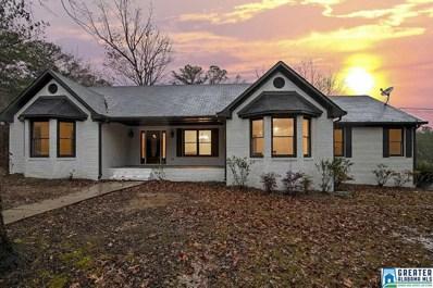 8730 Woodview Ln, Pinson, AL 35126 - #: 833826