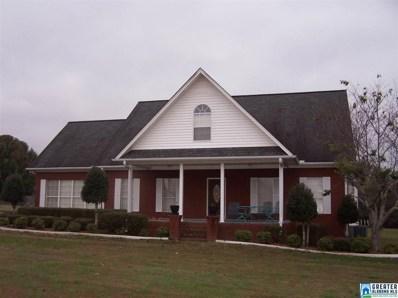 142 Curtis Richey Rd, Locust Fork, AL 35097 - #: 834883