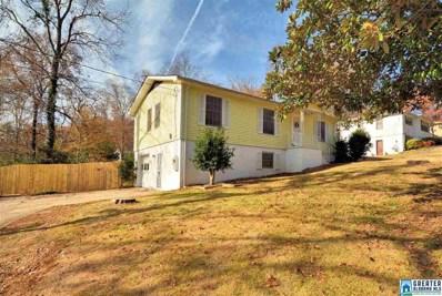 5850 Walnut Grove Rd, Pinson, AL 35215 - #: 835071