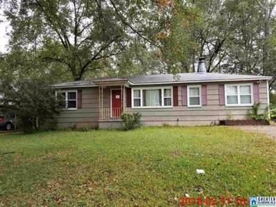 458 Gene Reed Rd, Birmingham, AL 35215 - #: 835534