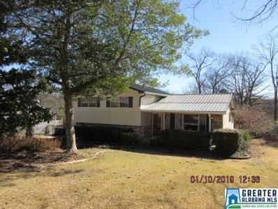 525 Overhill Rd, Pelham, AL 35124 - #: 837533