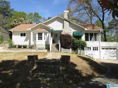 3519 Ashley Rd, Homewood, AL 35209 - #: 838169