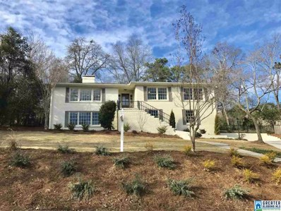 141 Peachtree Rd, Mountain Brook, AL 35213 - #: 838815