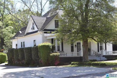1230 Main St, Roanoke, AL 36274 - #: 846765