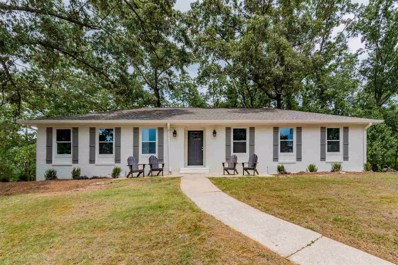 1870 Tall Timbers Dr, Hoover, AL 35226 - #: 852908