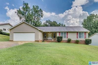 14515 Ole Oak Drive, Coaling, AL 35453 - #: 853869