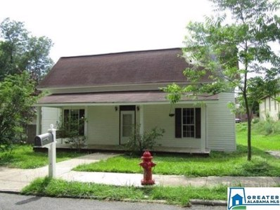 132 Vaughn St, Roanoke, AL 36274 - #: 853907