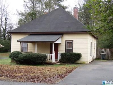 204 Mitchell St, Roanoke, AL 36274 - #: 858077