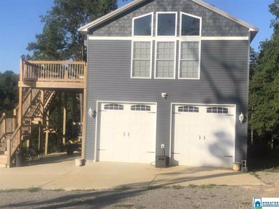 290 Camp Corinth Road, Double Springs, AL 35553 - #: 863963