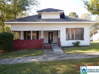 425 2ND St NW, Carbon Hill, AL 35549 - #: 867209