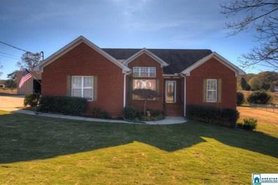 11440 Meads Drive, Mccalla, AL 35111 - #: 867600