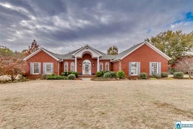 695 Homestead Ln, Tuscaloosa, AL 35405 - #: 868490