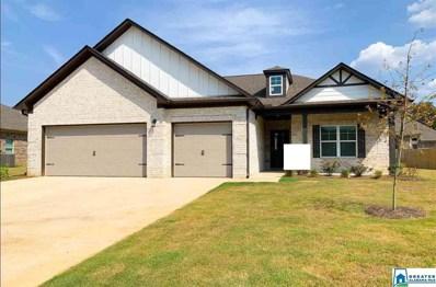 5268 Cedar Creek Park Dr, Bessemer, AL 35022 - #: 871981
