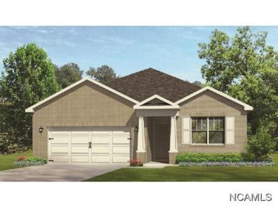 1835 Oak Meadow Drive, Cullman, AL 35055 - #: 102409