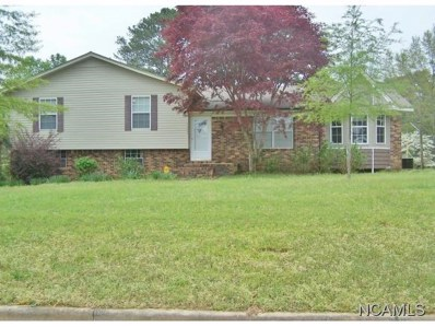 1602 NW Lakeview Dr., Cullman, AL 35055 - #: 102747