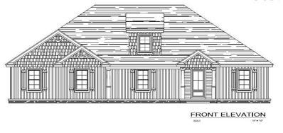 Hilltop Rd, Newton, AL 36352 - #: 169442