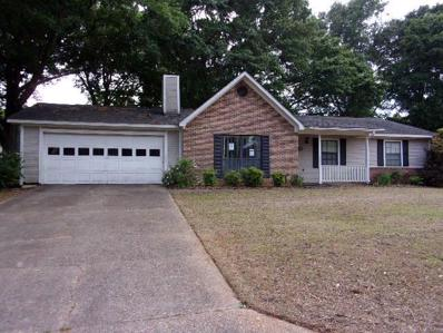110 Woodley Drive, Enterprise, AL 36330 - #: 169464