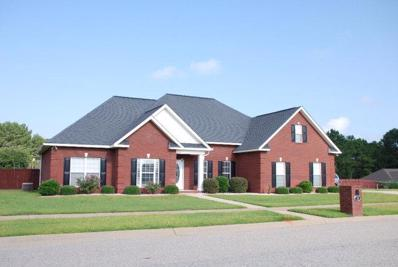 3 Blue Ridge, Enterprise, AL 36330 - #: 171390