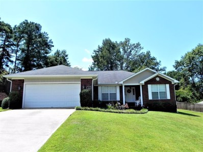 102 Sioux Street, Enterprise, AL 36330 - #: 175223