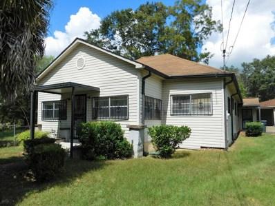 607 Oak Street, Ashford, AL 36312 - #: 175294