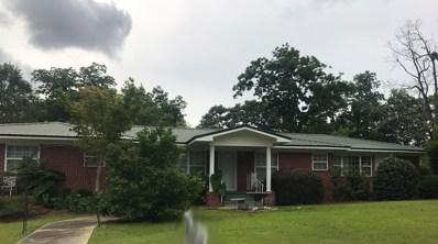506 S Broad St, Newville, AL 36353 - #: 182837