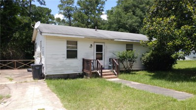 711 North Marable Drive, Tuskegee, AL 36083 - #: 134972