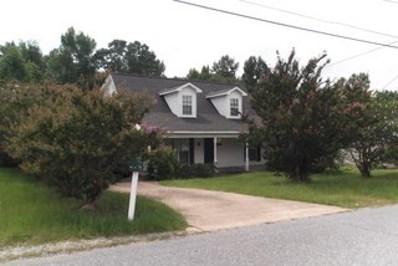 628 Mill Pond Drive, Phenix City, AL 36867 - #: 136031