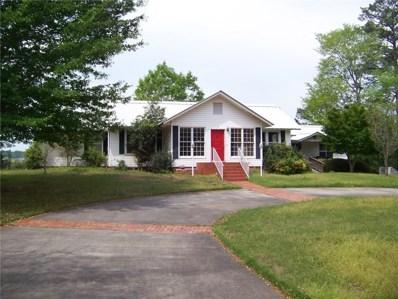 18 Dixie Circle, Tallassee, AL 36078 - #: 138588