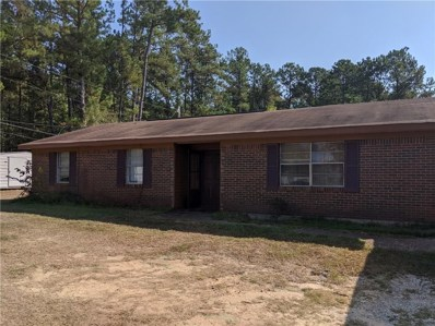 210 Corsair Circle, Tuskegee, AL 36083 - #: 139355