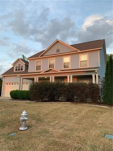 2468 Waterstone Circle, Auburn, AL 36832 - #: 140786