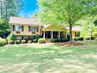 542 S Dean Road, Auburn, AL 36830 - #: 140858