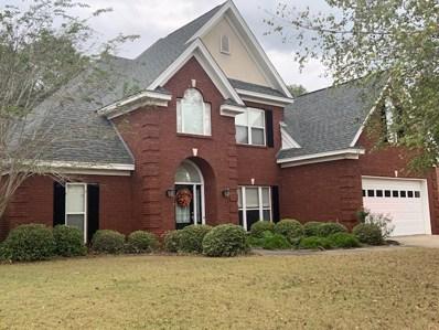 636 Belmonte Drive, Auburn, AL 36830 - #: 142926