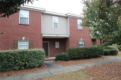 1436 S Donahue Drive UNIT B, Auburn, AL 36830 - #: 143164