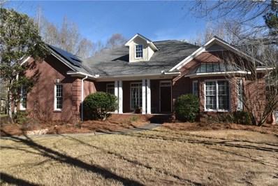1516 Stuart Circle, Auburn, AL 36830 - #: 143637