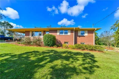 135 Waverly Road, Auburn, AL 36832 - #: 148003