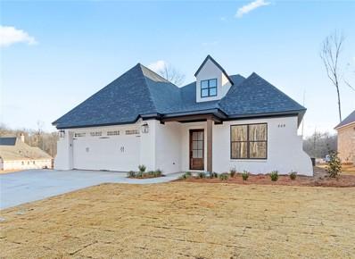 609 Overbrook Lane, Auburn, AL 38630 - #: 148153