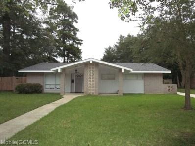 2958 S Richardson Drive, Mobile, AL 36606 - #: 603044