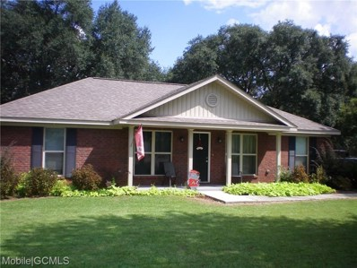 9604 N Bentley Road, Creola, AL 36525 - #: 604574